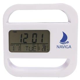 4-n-1 Desk Clock