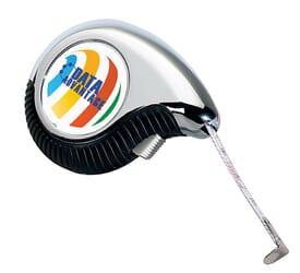 10' Ergonomic Teardrop Tape Measure