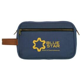 Zippered Travel Bag