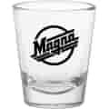 1.75 oz Tapered Shot Glass