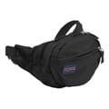 Side of fanny pack