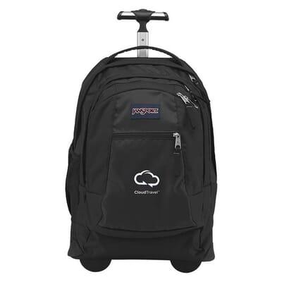 Jansport backpack giveaway