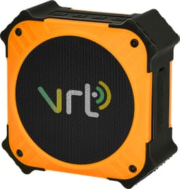 5W Solar Waterproof Bluetooth® Speaker
