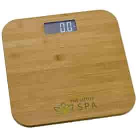 Bamboo Digital Scale