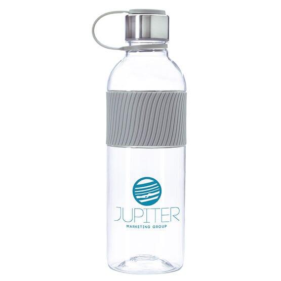 28 oz Silicone Band Bottle