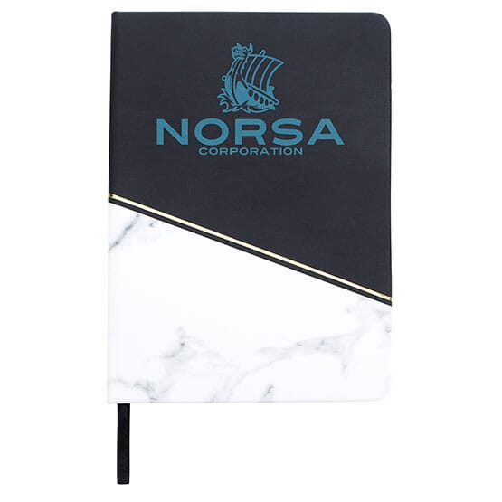 Classic Marble Journal
