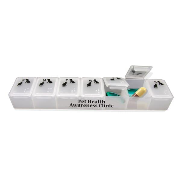All-Pet Pill Box