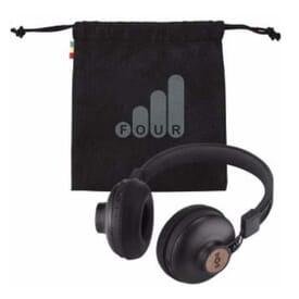Marley Positive Vibrations Bluetooth® Headphones