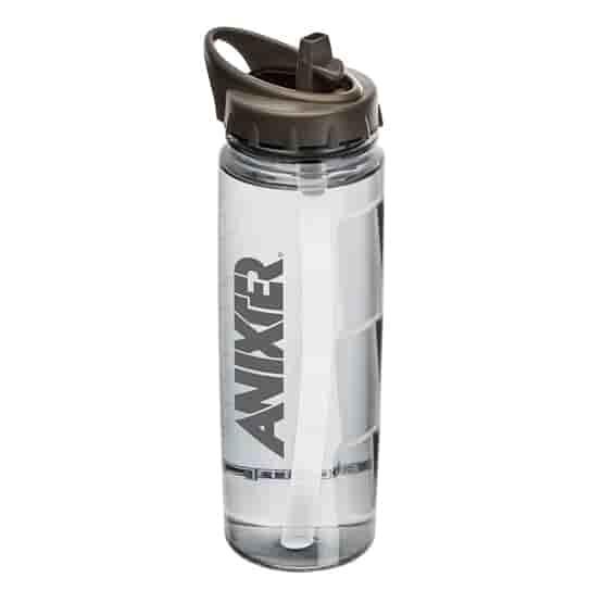 26 oz Basecamp® Metro Water Bottle