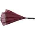 Umbrella reversed