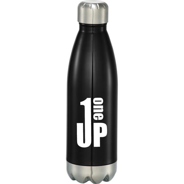 17 oz Arsenal Vacuum Bottle