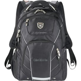 "High Sierra® Elite Fly-By 17"" Computer Backpack"