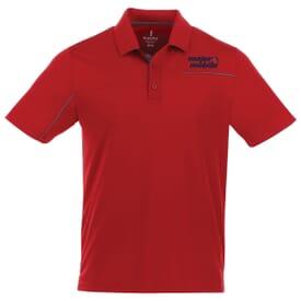 Men's Wilcox Short Sleeve Polo