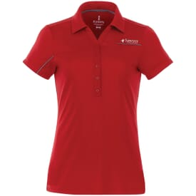 Women's Wilcox Short Sleeve Polo