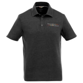 Men's Concord Short Sleeve Polo