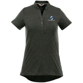Women's Concord Short Sleeve Polo