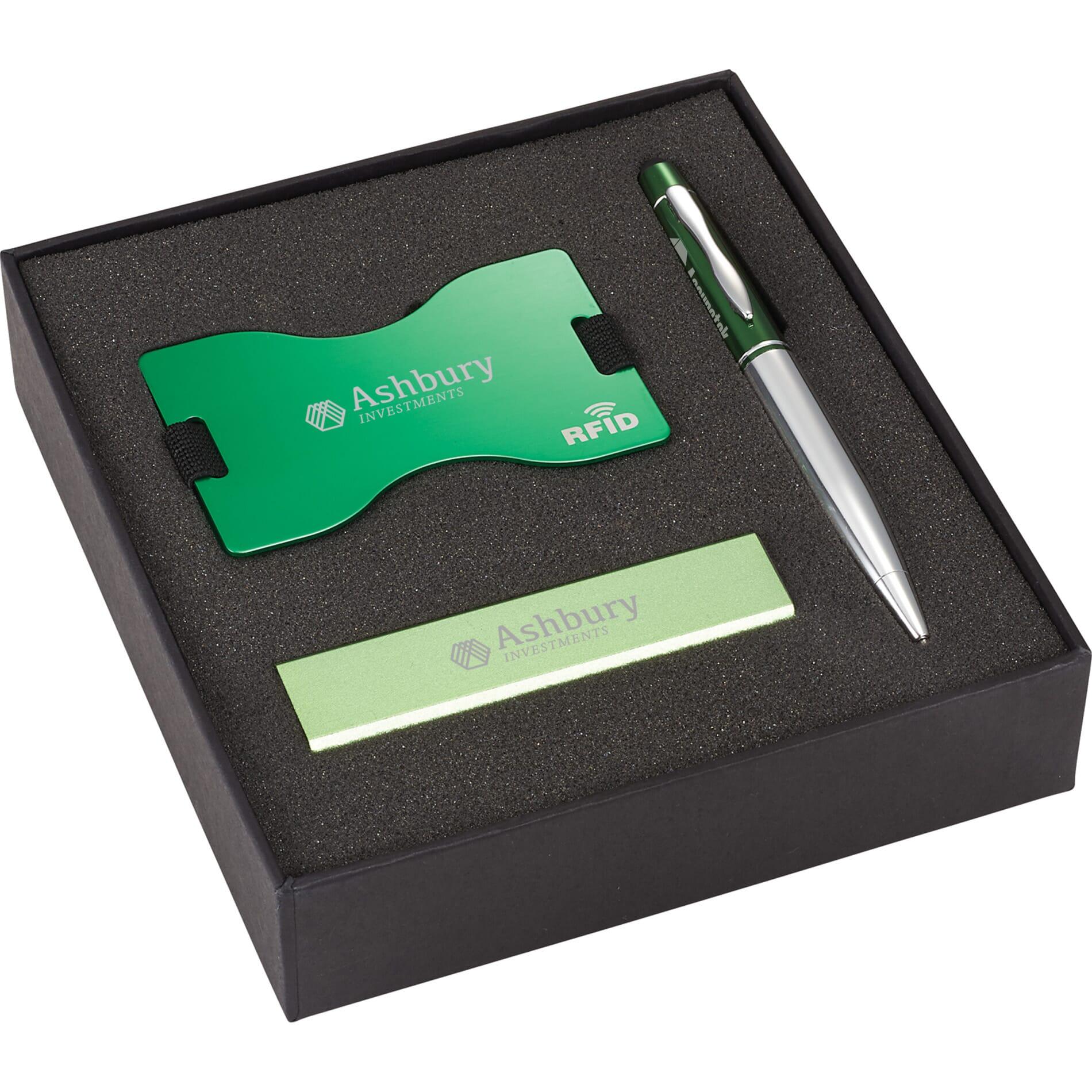 RFID Gift Set