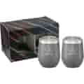 12 oz Corzo Cup 2 in 1 Gift Set