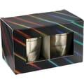 Tumblers in box