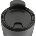Tumbler lid - closed