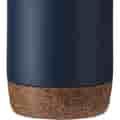 Tumbler bottom - cork