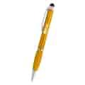 Crisscross Grip Stylus Pen
