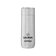 Clear Contigo Sports Bottle