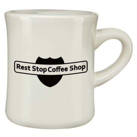 12 oz Victor Diner Mug
