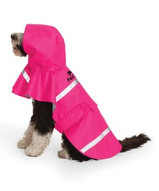 Doggie Rain Jacket
