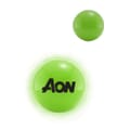 Color Glow Bounce'N Blink Lighted Ball with Two White LED's