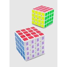 Speedy Puzzle Cube 4x4x4