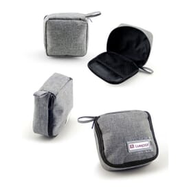 "4"" Tekie Travel Pouch"