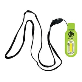 Whistle/COB Light Lanyard