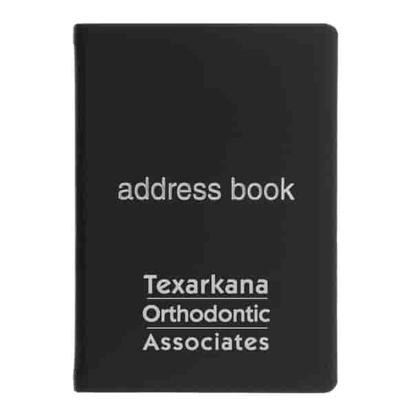 Dazzle Pocket Address Book
