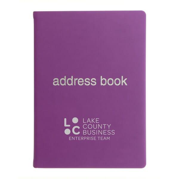 Dazzle Desk Address Book