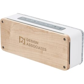 RoxBox™ Newport Bluetooth® Speaker Wood
