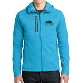 The North Face® Canyon Flats Fleece Hooded Jacket