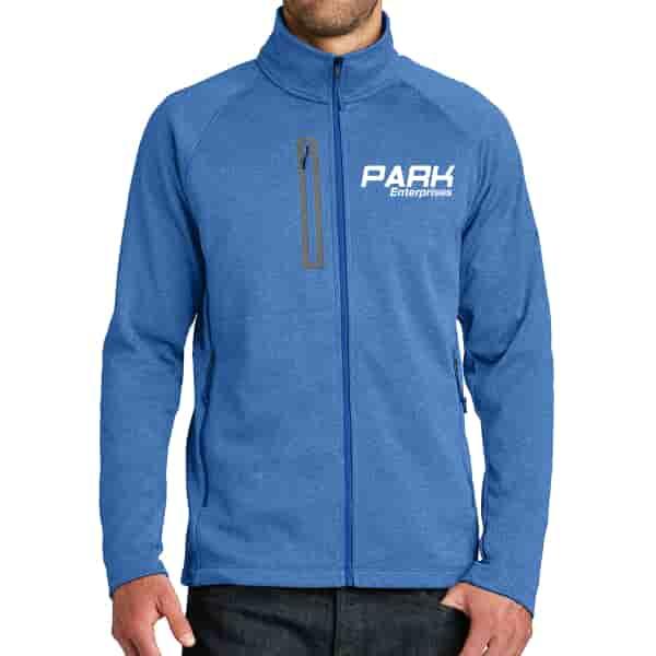Men's The North Face® Canyon Flats Fleece Jacket