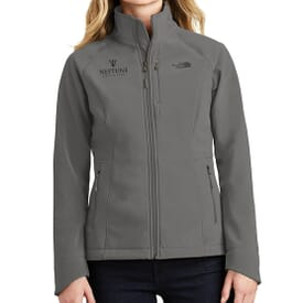 Ladies' The North Face® Apex Barrier Soft Shell Jacket