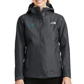 Ladies The North Face® Dry-Vent™ Rain Jacket