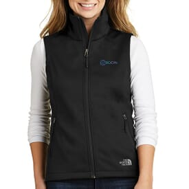 Ladies The North Face® Ridgeline Soft Shell Vest