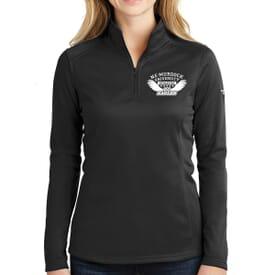 The North Face® Ladies' Tech 1/4-Zip Fleece