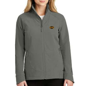 Ladies' The North Face® Tech Stretch Soft Shell Jacket