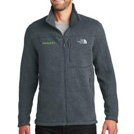 Men's The North Face® Sweater Fleece Jacket