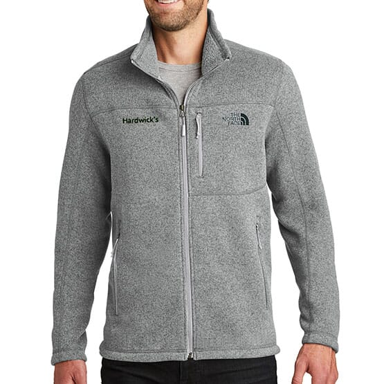Men's The North Face® Sweater Fleece Jacket