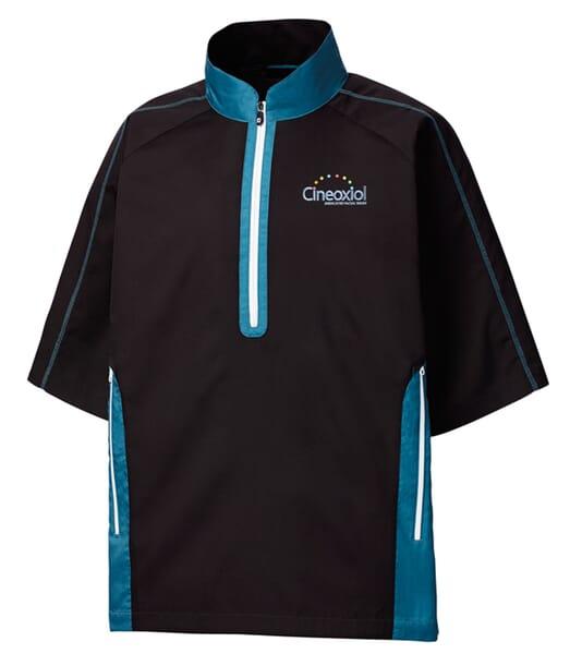 FootJoy® Sport Short Sleeve Windshirt
