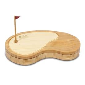 Sand Trap Cheese Board