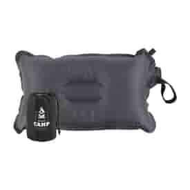 Sleeping Giant Easy Inflate Foam Pillow