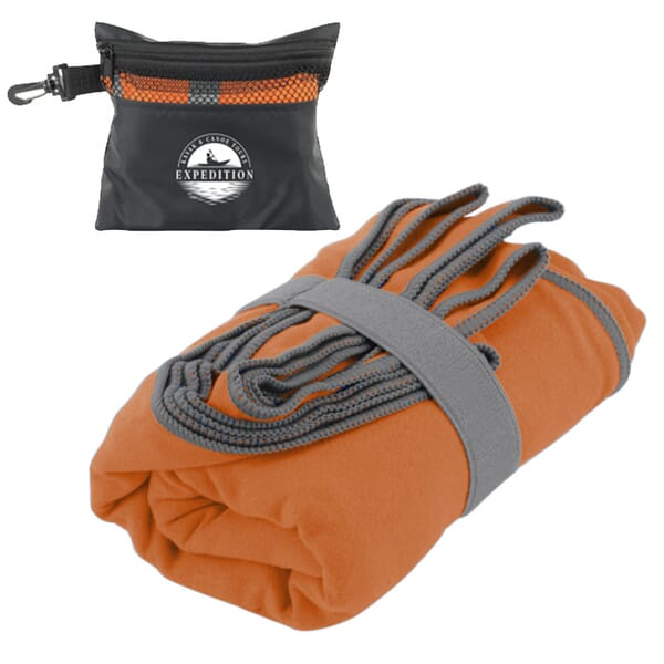 Yosemite Large Quick Dry Towel