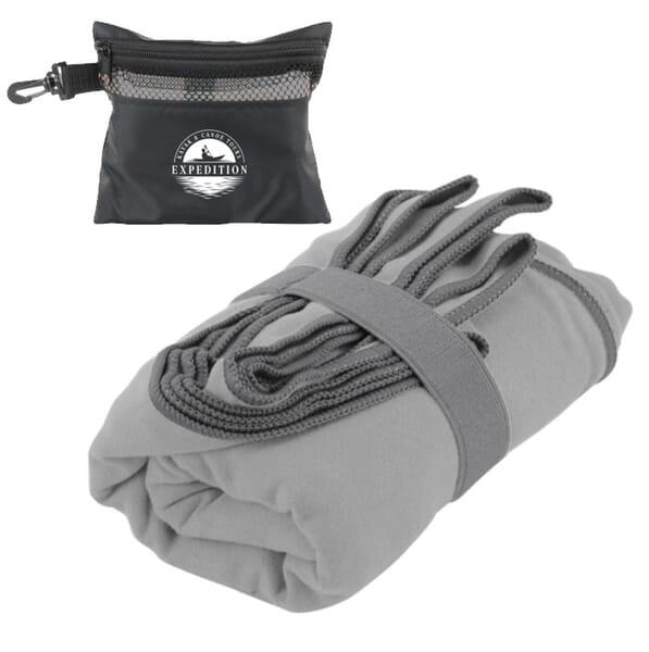 Yosemite Large Quick Dry Towel